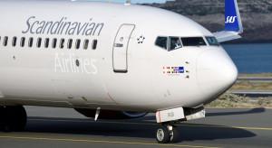 Loty w Norwegii tylko z udziałem biopaliwa
