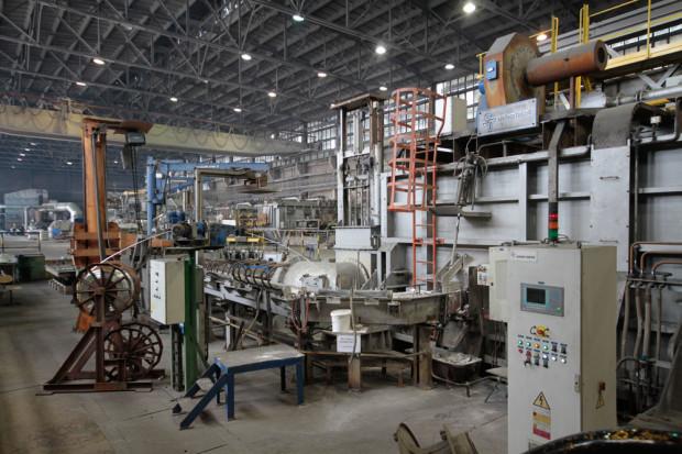 Grupa Boryszew najsilniejsza w segmencie metale