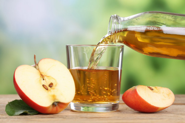 Utrzymanie 5-proc. VAT na napoje owocowe to absolutny priorytet - przekonuje branża