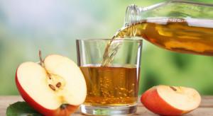 """""""Utrzymanie 5-proc. VAT na napoje owocowe to absolutny priorytet"""""""