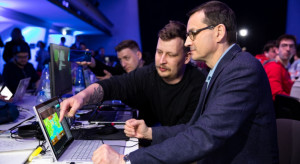 Gry komputerowe to pomysł na biznes i promocję Polski
