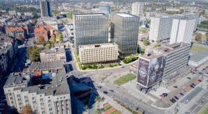 Rozpoczęto rozbiórkę jednego z symboli Katowic