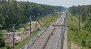 Dlaczego rząd znowelizował ustawę o wykazie linii kolejowych? Z Warszawy do megalotniska w 15 minut