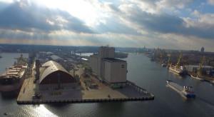 Porty Szczecin-Świnoujście zmierzają po kolejny własny rekord przeładunków