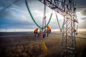 Podliczyli produkcję prądu w całej Unii Europejskiej. Dane mogą zaskakiwać. Jak wypada Polska?