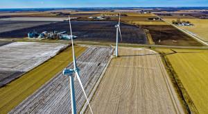 Europejskie wiatraki mogą dać prąd całemu światu