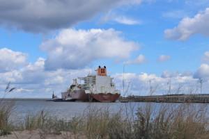 Kolejna - już 58 dostawa LNG do Świnoujścia
