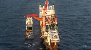 Ruszyła budowa Nord Stream 2 w rosyjskich wodach