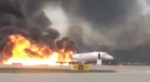 Błąd ludzki przyczyną katastrofy rosyjskiego samolotu?