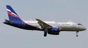 Przewoźnicy nie rezygnują z samolotów Suchoj Superjet 100