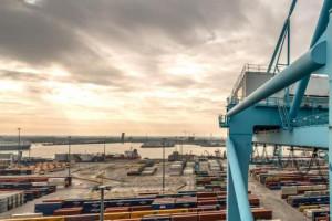 W Europie będzie nowe centrum logistyki chińskiej