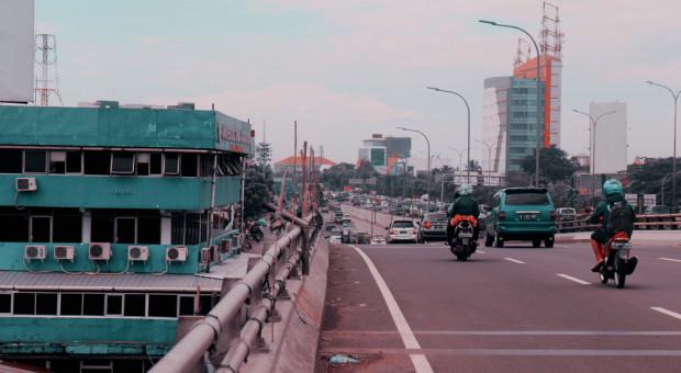 Stolica Indonezji Dżakarta planuje ogromne inwestycje w infrastrukturę