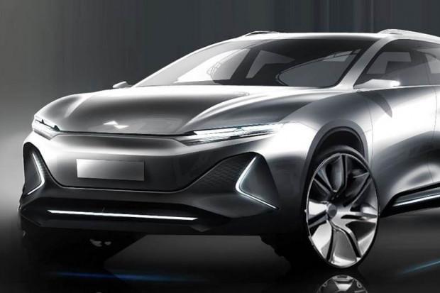 Elementy nowego polskiego samochodu już powstają w naszym kraju