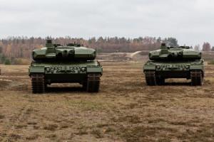 Modernizacja Leoparda: Tani zakup zawsze drogo kosztuje