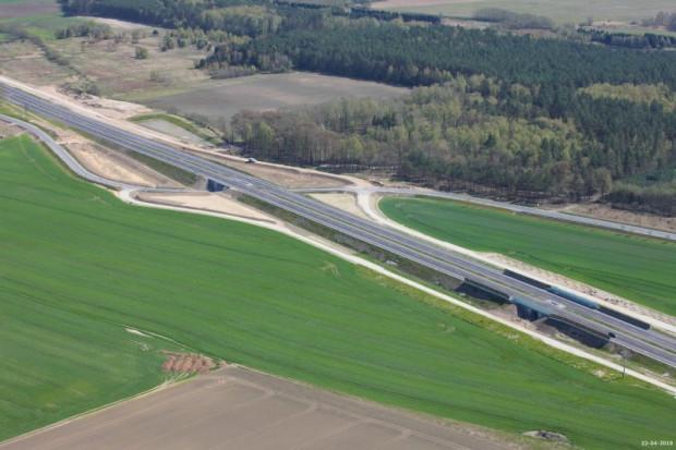 Droga ekspresowa S6 Goleniów - Nowogard gotowa