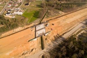 Kto dokończy budowę autostrady A1 za Włochów? Ruszają negocjacje