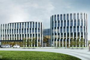 BOŚ Bank sfinansuje budowę biurowca w Katowicach