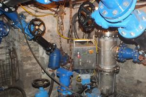 Dzięki tej stacji oczyszczą wodę kopalnianą