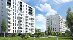 Murapol kupił kolejne grunty w Katowicach. Zbuduje tam 1200 mieszkań