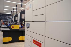 Poczta Polska uruchamia własne automaty paczkowe