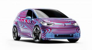 VW ujawnił ceny elektrycznego VW ID.3