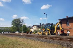 Będzie nowy-stary przystanek kolejowy. Powrót pociągów po 11 latach