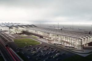 Polskie lotnisko wśród najlepszych na świecie