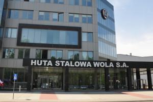W Hucie Stalowa Wola montują jedną z największych frezarek w Polsce