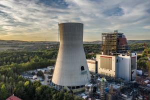 Budowlańcy stracili na wielkiej inwestycji energetycznej. Będą walczyć o pieniądze
