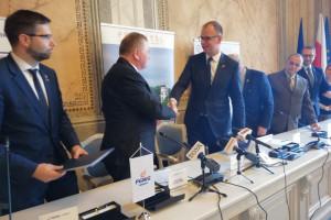 Zbudują elektrociepłownię gazową na południu Polski