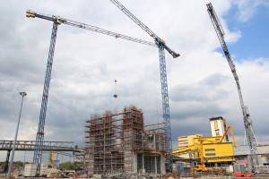 Tauron rozbudowuje swoją kopalnię. Inwestycja zaawansowana już w ponad 67 proc.