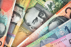 Australijski bank centralny wydrukował 46 mln banknotów z...literówką