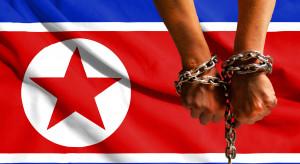 Od 80 do 120 tysięcy więźniów politycznych? USA wzywa Koreę do likwidacji obozów