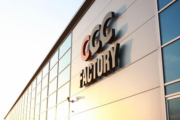 Marcin Czyczerski nadal będzie prezesem  CCC