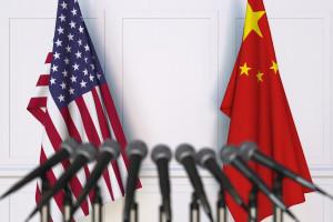 """Rosną nadzieje na """"tymczasowy rozejm"""" w wojnie handlowej USA z Chinami"""