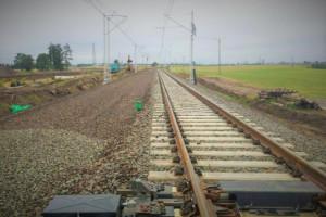 Dokończenie kolejowej inwestycji po Astaldi warte blisko pół miliarda złotych. Kontrakt podpisany