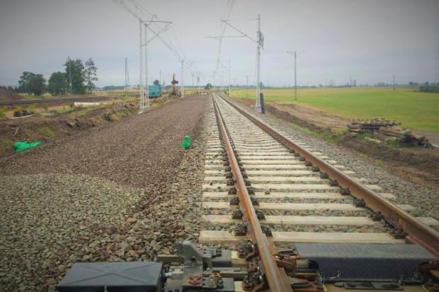 Torpol dokończy po Astaldi kolejową inwestycję. Kontrakt podpisany