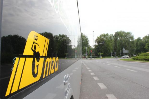 PGNiG po raz pierwszy zatankował LNG warszawskie autobusy miejskie