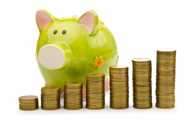 Sektor pozabankowy coraz silniejszy