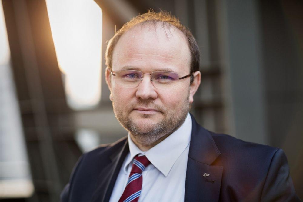 Artur Dyczko, fot. mat.pras.
