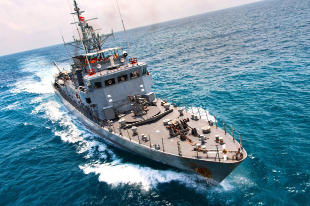 Co z Ukraińskimi marynarzami zatrzymanymi przez Rosję? Ukraina wystąpiła do Międzynarodowego Trybunału Praw Morza