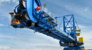 Górnicze inwestycje czeka mocne hamowanie. To już się dzieje
