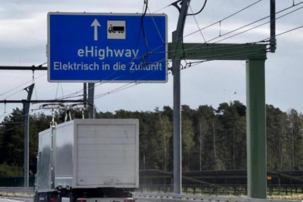 Trakcja PRKiI buduje elektryczną autostradę