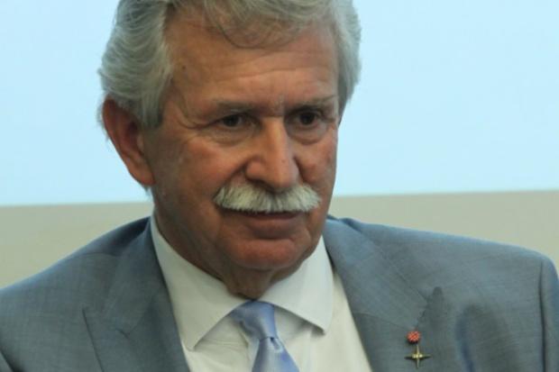 Leon Komornicki, fot. PTWP