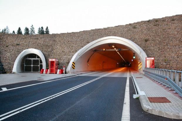Mirbud wygrał przetarg na budowę odcinka drogi S1 z dwoma tunelami