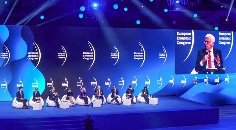 Wystartował Europejski Kongres Gospodarczy
