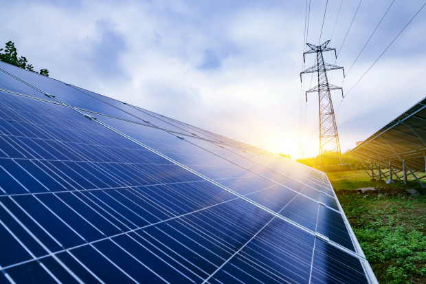 Panasonic ogłosił współpracę z chińskim producentem paneli słonecznych