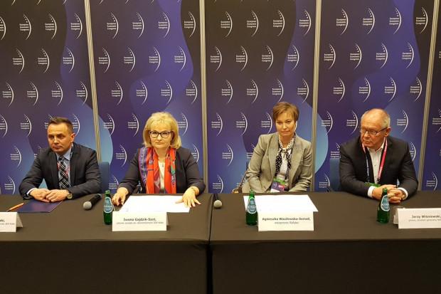 JSW i Rafako podpisały porozumienie dotyczące budowy Elektrociepłowni Radlin