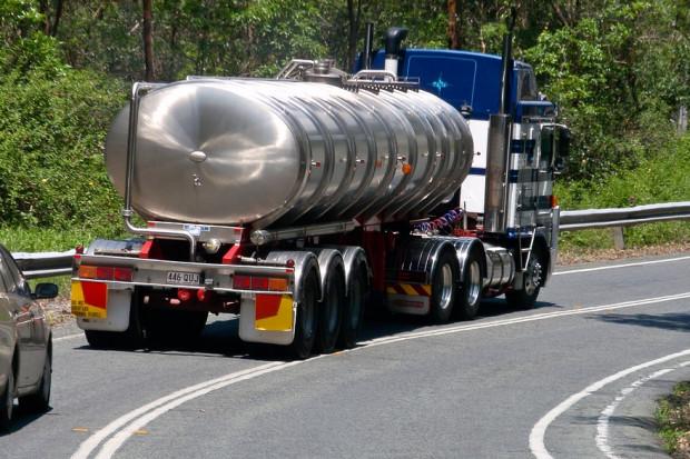 Transport oleju opałowego ma zostać objęty monitoringiem