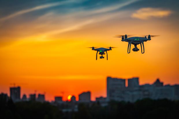Drony – rynek trudny, ale bardzo ciekawy